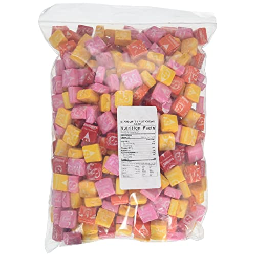 Starburst Bulk Candy Wholesale (1)