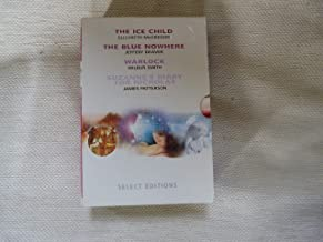 Select Editions Box Set: The Ice Child(Elizabeth McGregor), The Blue Nowhere(Jeffery Deaver, Warlock (Wilbur Smith), Suzan...