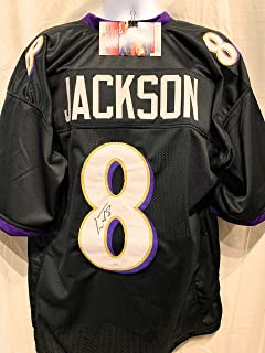 cheap for discount 7bb2d 4030e Amazon.com: Autographed - Jerseys / Sports: Collectibles ...