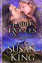 Laird of Rogues (The Whisky Lairds, Book 3): Historical Scottish Romance (The Whisky Lairds Series)