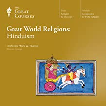 great courses hinduism