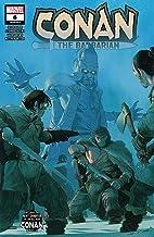 Conan The Barbarian (2019-) #8