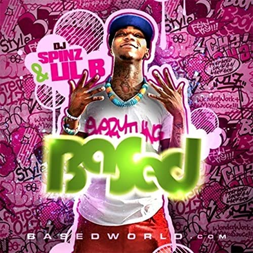 Cooking Dance [Explicit] by Lil B on Amazon Music - Amazon com