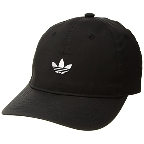 the best attitude 8bab0 fc2e2 adidas Men s Originals Relaxed Modern Ii Strapback Cap