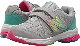 New Balance Kids - KV888v1P (Little Kid)