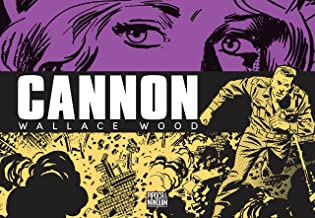 Cannon - com luva (caixa) protetora