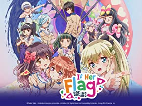 If Her Flag Breaks - Season 1 (English Subtitled)