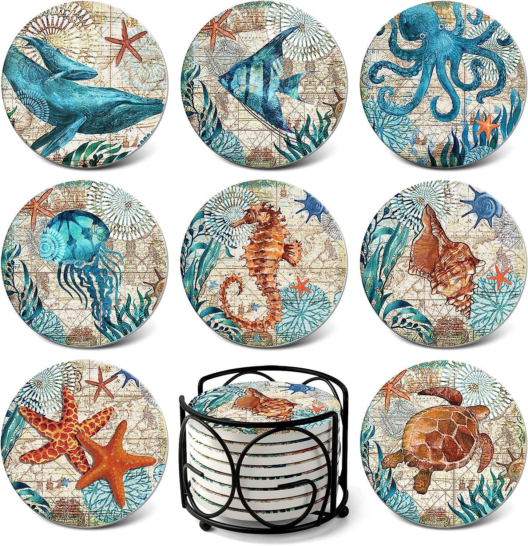 7 Heavenly Beach House Decoration Ideas