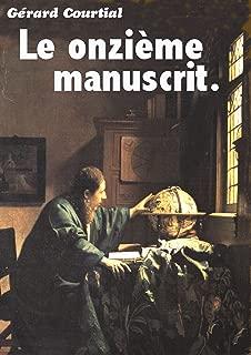 Le onzième manuscrit (French Edition)