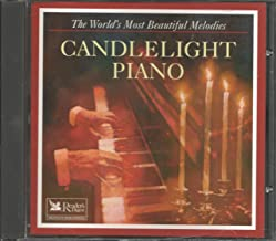 The World's Most Beautiful Melodies READER'S DIGEST / CANDLELIGHT PIANO