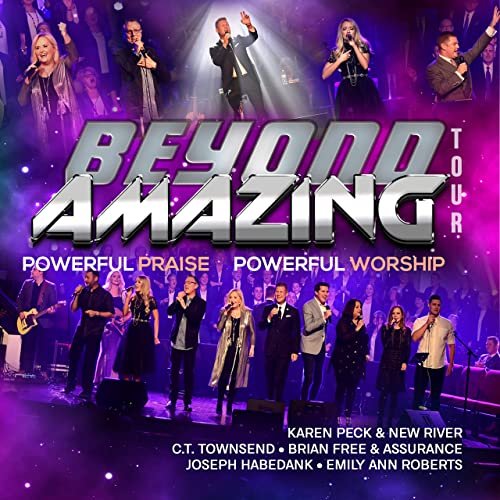VA - Beyond Amazing (Live) 2019
