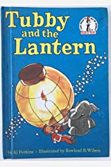 Tubby and the Lantern Hardcover