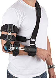 Ossur Innovator X Post-Op Elbow - Adjustable and Universal (Right)