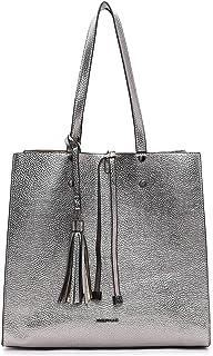 Emily & Noah Shopper Daniela 62402 Damen Handtasche zweifarbig