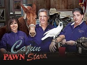 Cajun Pawn Stars Season 1