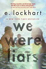 We Were Liars Kindle Edition