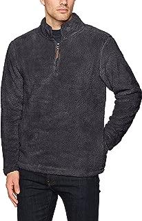 Charles River Apparel Men's Newport Fleece Pullover