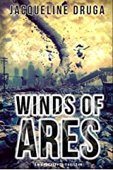 Winds of Ares: An Apocalypse Thriller Kindle Edition
