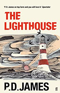 The Lighthouse (Inspector Adam Dalgliesh Book 13)