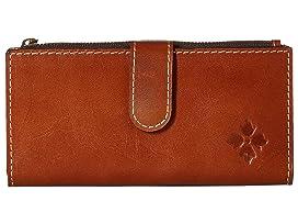 Nazari - Bifold Zip Wallet