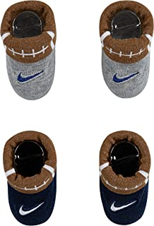 Children's Apparel Baby Bootie (2 Pack)