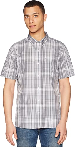 Hurley - Dri-Fit Johnny Short Sleeve Woven