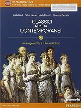Permalink to Classici nostri contemporanei. Con espansione online. Per le Scuole superiori. Con e-book: 4 PDF