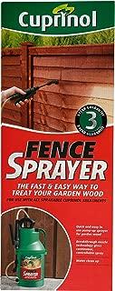 Cuprinol Manual Pump Fence Sprayer