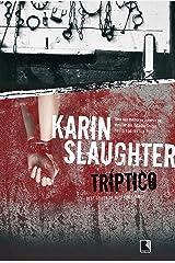 Tríptico eBook Kindle