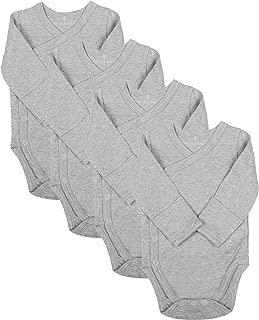 kimono onesie long sleeve