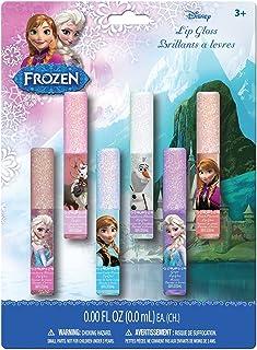 Frozen Lip Gloss Wands, 6 Count