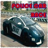 Police Car Race