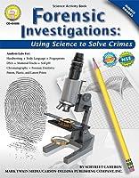 Mark Twain   Forensic Investigations Workbook   Grades 6–8, Printable