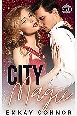 City Magic: Halloween Steam Kindle Edition