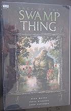 Swamp Thing Vol. 1: Saga of the Swamp Thing
