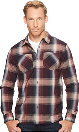 Holton Long Sleeve Shirt