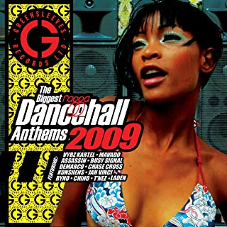 Best dancehall anthems 2009 Reviews