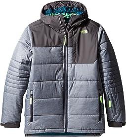 Caleb Insulated Jacket (Little Kids/Big Kids)