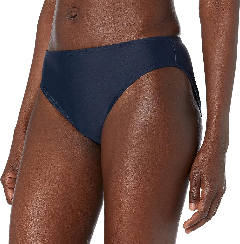 Tommy Hilfiger Women's Basic Bikini Bottom