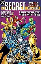 DCU Heroes Secret Files (1998) #1 (DC Secret Files)