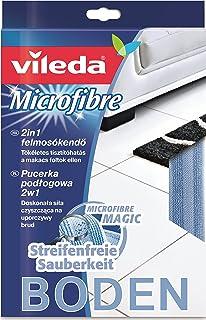 Vileda - 123397 - Serpillière Microfibre Micro & Scratch