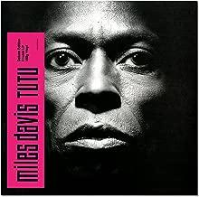 Miles Davis Tutu Vinyl
