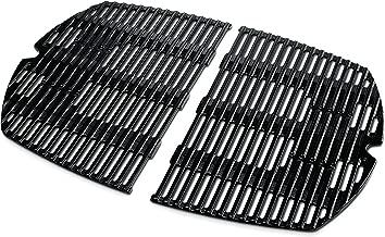 Weber 7646 Porcelain-Enameled Cast-Iron Cooking Grates