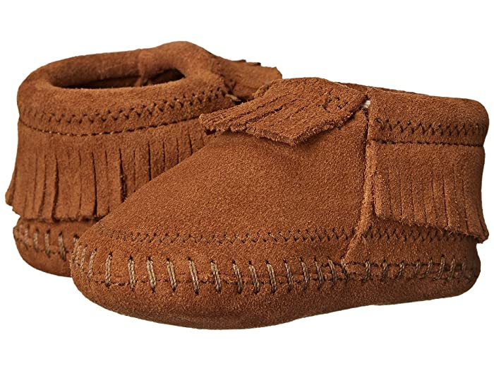Minnetonka Kids Riley Bootie Infant Toddler
