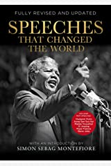 Speeches That Changed the World Kindle Edition