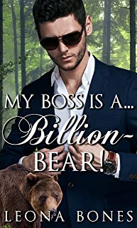My Boss is a Billionbear! (BBW Paranormal Bear Shifter Romance) (English Edition)