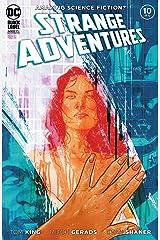 Strange Adventures (2020-) #10 Kindle Edition