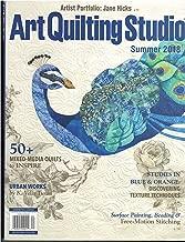 Art Quilting Studios Magazine Summer 2018
