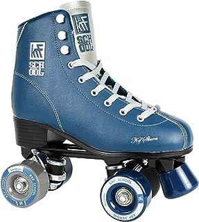 KRF The New Urban Concept Des Krf Patin Roller School ALU New Pro, Unisex niños