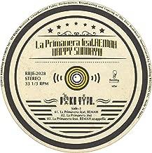 La Primavera feat .REMAH / HAPPY SUNDAY!! [Analog]